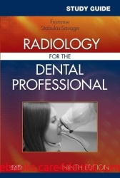 Study Guide for Radiology for the Dental Professional, 9th Edition (pdf)