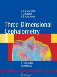 Three-Dimensional Cephalometry: A Color Atlas and Manual (pdf)
