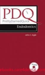 PDQ Endodontics, 1st Edition (pdf)