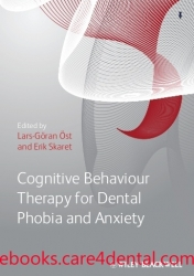 Cognitive Behavioral Therapy for Dental Phobia and Anxiety (pdf)