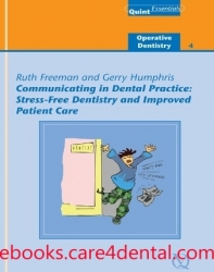 Communicating in Dental Practice: Stress-Free Dentistry and Improved Patient Care (.EPUB)