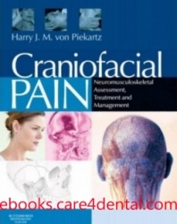 Craniofacial Pain: Neuromusculoskeletal Assessment, Treatment and Management (pdf)