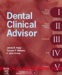 Dental Clinical Advisor (pdf)