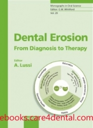 Dental Erosion: From Diagnosis to Therapy (pdf)
