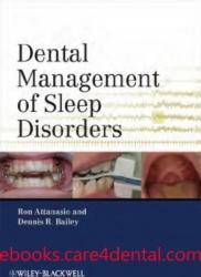 Dental Management of Sleep Disorders (pdf)