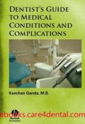 Dentist's Guide to Medical Conditions and Complications 1 edition (pdf)