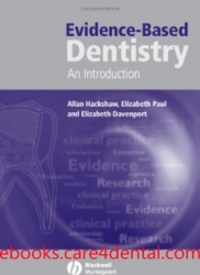 Evidence-Based Dentistry: An Introduction (pdf)