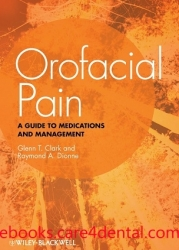 Orofacial Pain: A Guide to Medications and Management (pdf)