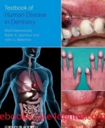 Textbook of Human Disease in Dentistry (pdf)