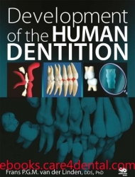 Development of the Human Dentition (.EPUB)