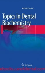 Topics in Dental Biochemistry (pdf)