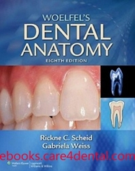 Woelfel's Dental Anatomy, 8th Edition (pdf)