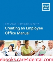The ADA Practical Guide to Creating an Employee Office Manual (pdf)