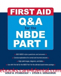 First Aid Q&A for the NBDE, Part I (pdf)