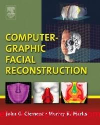 Computer-Graphic Facial Reconstruction (pdf)