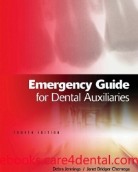 Emergency Guide for Dental Auxiliaries, 4th Edition (pdf)