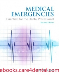 Medical Emergencies: Essentials for the Dental Professional, 2nd Edition (pdf)
