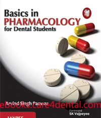 Basics in Pharmacology for Dental Students (pdf)