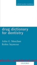 Drug Dictionary for Dentistry (pdf)