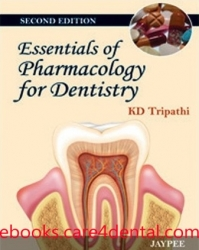 Essentials of Pharmacology for Dentistry, 2nd Edition (pdf)