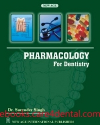 Pharmacology for Dentistry (pdf)