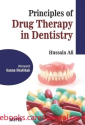 Principles of Drug Therapy in Dentistry (pdf)