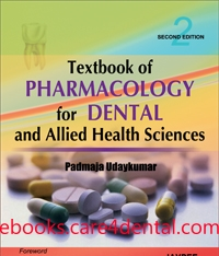 Textbook of Pharmacology for Dental and Allied Health Sciences (pdf)