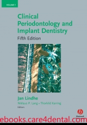 Clinical Periodontology and Implant Dentistry, 5th Edition (pdf)