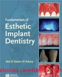 Fundamentals of Esthetic Implant Dentistry (pdf)