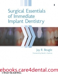 Surgical Essentials of Immediate Implant Dentistry (pdf)