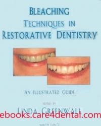 Bleaching Techniques in Restorative Dentistry (pdf)