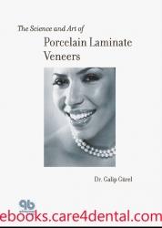 Science and Art of Porcelain Laminate Veneers (pdf)