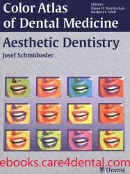 Color Atlas of Dental Medicine: Aesthetic Dentistry (pdf)