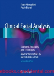 Clinical Facial Analysis: Elements, Principles, and Techniques, 2nd Edition (pdf)