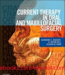 Current Therapy in Oral and Maxillofacial Surgery (pdf)