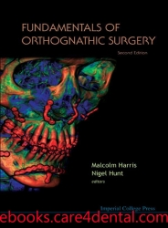 Fundamentals of Orthognathic Surgery, 2nd Edition (EPUB)