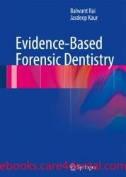 Evidence-Based Forensic Dentistry (pdf)