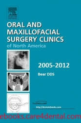 Oral & Maxillofacial Surgery Clinics of North America 2005-2012 (pdf)