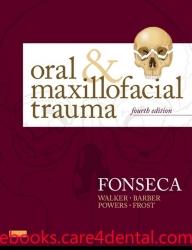 Oral and Maxillofacial Trauma, 4th Edition (pdf)