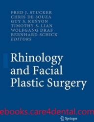 Rhinology and Facial Plastic Surgery (pdf)
