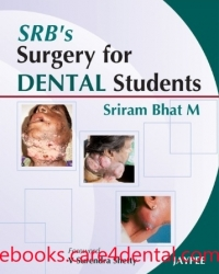 SRB's Surgery for Dental Students (pdf)