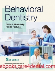 Behavioral Dentistry, 2nd Edition