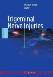 Trigeminal Nerve Injuries (pdf)
