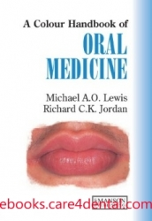 A Colour Handbook of Oral Medicine (pdf)