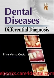 Differential Diagnosis of Dental Diseases (pdf)