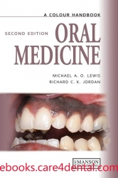 Oral Medicine: A Color Handbook, 2nd Edition (pdf)