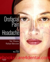 Orofacial Pain and Headache (pdf)