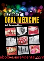 Textbook of Oral Medicine, 2nd Edition (pdf)