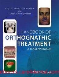 Handbook of Orthognathic Treatment: A Team Approach (pdf)