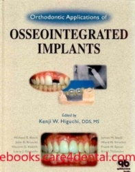 Orthodontic Applications of Osseointegrated Implants (pdf)